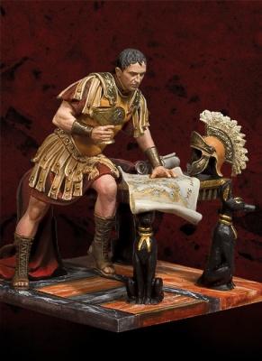 Marcus Antonius, I B.C.