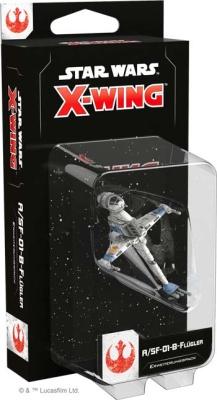 SW: X-Wing 2.Ed. A/SF-01-B-Flügler
