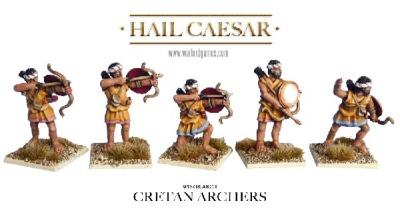Cretan Archers (8)