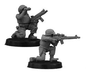 SWAT Sniper Team (2)