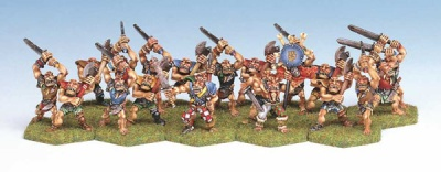 Armoured Ogres (20)