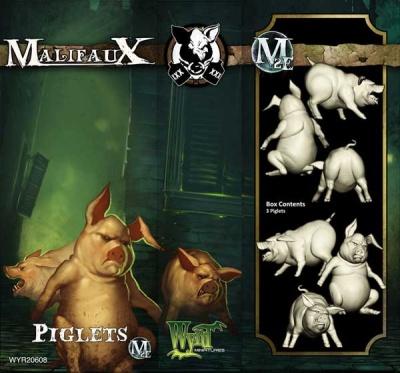 Piglets (3)