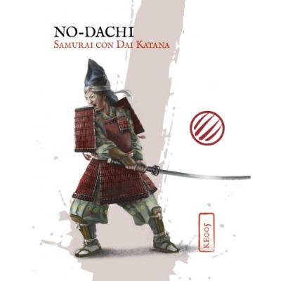 No-dachi Samurai (2)
