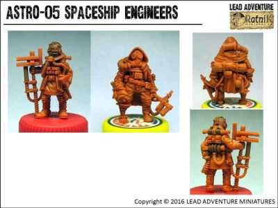 Spaceship Engineers (2)