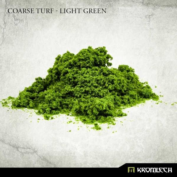 Coarse Turf - Light Green 120ml