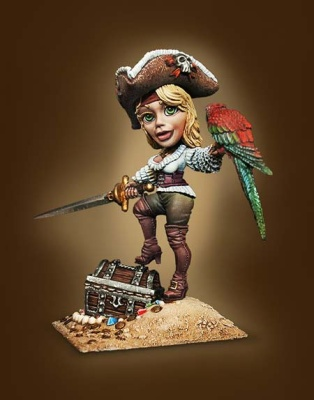 Pirates: Pirate Adelaide