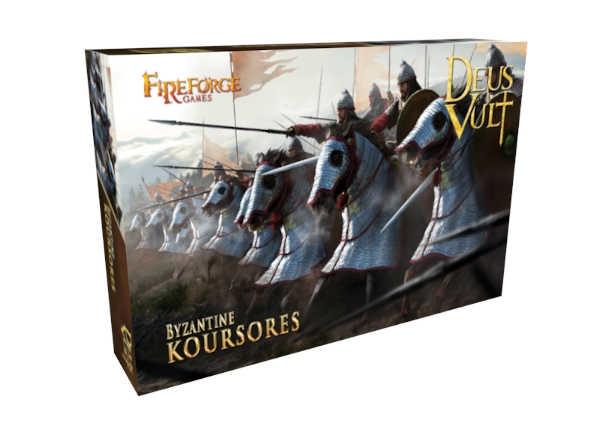 Byzantine Koursores (12)