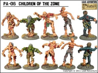 Children of the Zone (5)