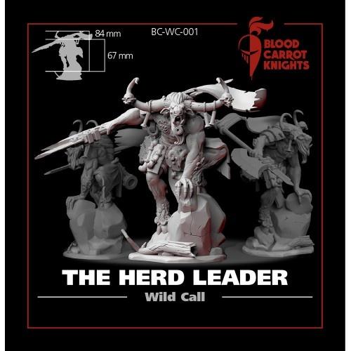 The Herd Leader