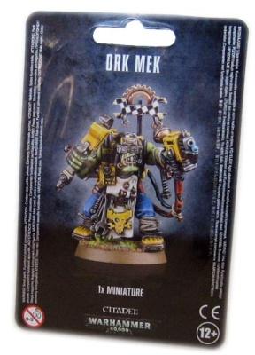 Ork Mek (MO)