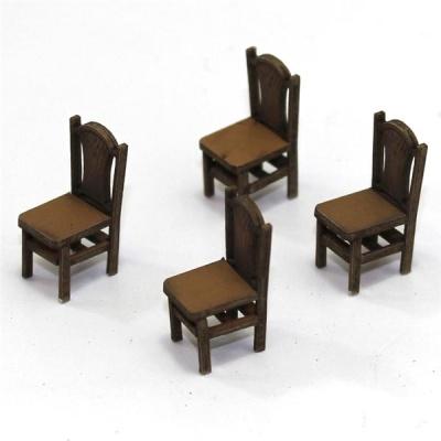 Sheaf Back Chair (Hell)