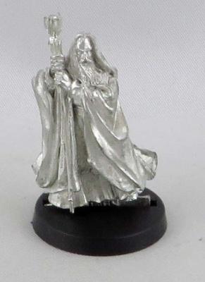 HdR: Saruman