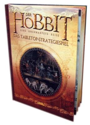 Der Hobbit: Eine unerwartete Reise - Regelbuch