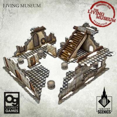 Living Museum (Frostgrave)