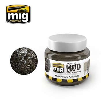 Muddy Ground (250ml)