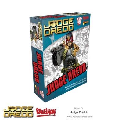 Judge Dredd (2)