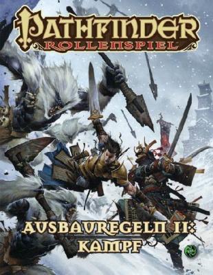 Pathfinder Ausbauregeln 2: Kampf