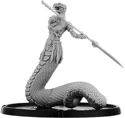 Myrinna, Avenger of Khthon