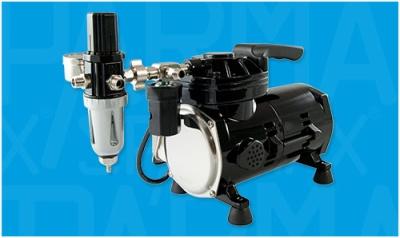Sparmax TC-501N Kompressor