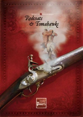 M&T: Redcoats and Tomahawks