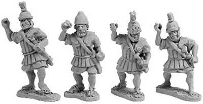 Phoenecian Marines (random 8 of 4 designs)