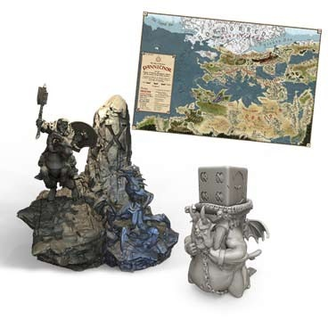 Kings of War Collectors Bundle