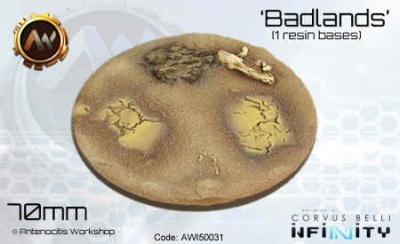Badlands Bases 70mm (1)