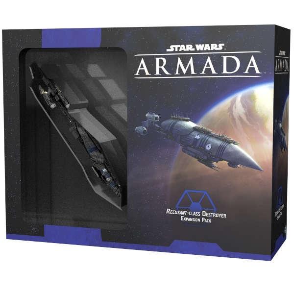 SW: Armada - Zerstörer d. Recusant-Klasse