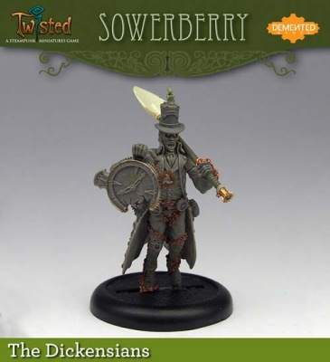 Sowerberry Collector's Edition