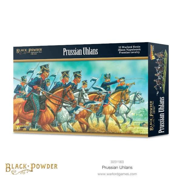Prussian Uhlans (12)
