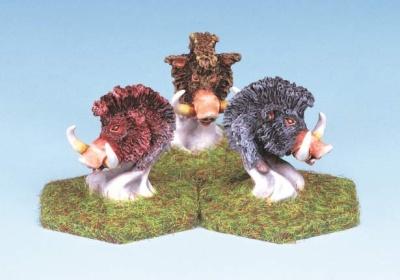 Boar Spirits (3)