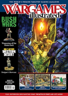 Wargames Illustrated Nr 372