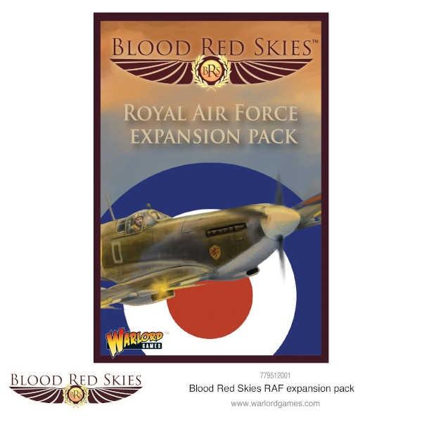 RAF Expansion Pack