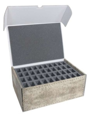 Standard Box - Combi Box
