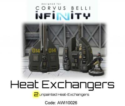 Heat Exchangers (2)
