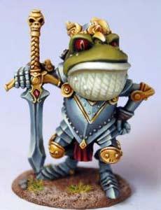 Frosch Champion (1)