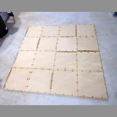 Gaming Board (4x4`)