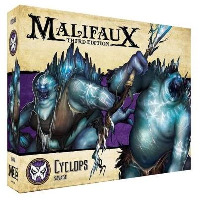 Malifaux (M3E): Cyclops
