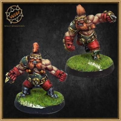 Dwarf Slayers (2)