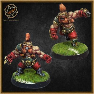 Dwarf Slayers (2)