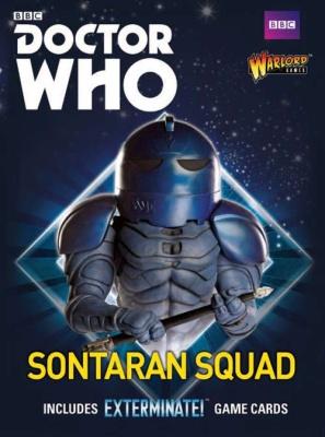 Sontaran Squad (5)