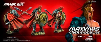 "Maximus ""Thermopylae"""