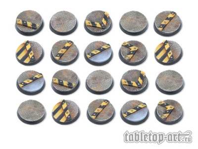 Manufactory Bases - 32mm DEAL (20)