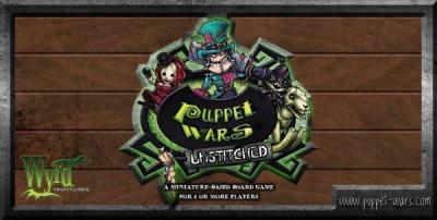 Puppet Wars: Unstitched