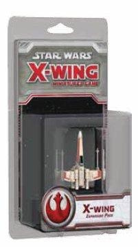 Star Wars X-Wing: X-Wing Expansion Pack (Engl.)