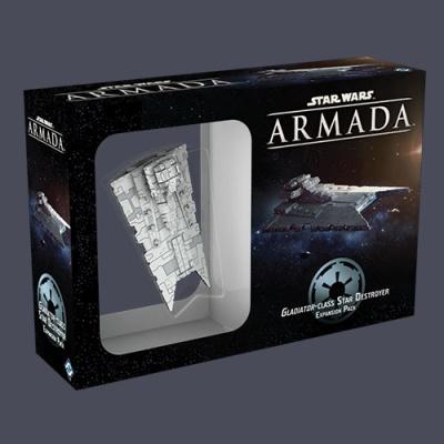 Star Wars Armada: Sternenzerstörer der Gladiator-Klasse