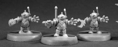 Tool Bots (3)