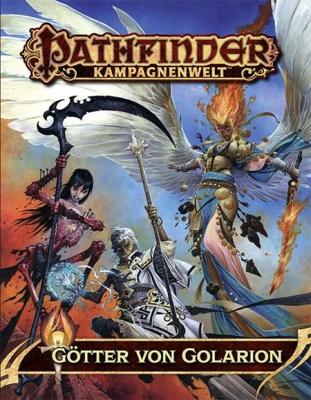 Pathfinder: Götter von Golarion