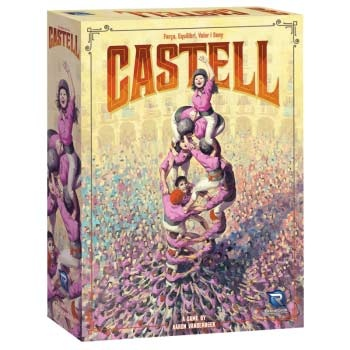 Castell - EN