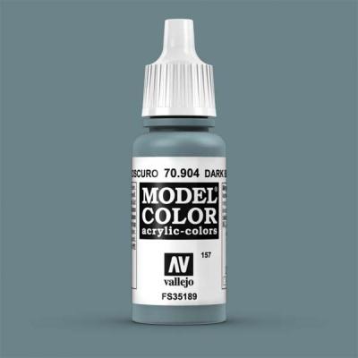 Model Color 157 Blaugrau Dunkel (Dark Blue Grey) (904)